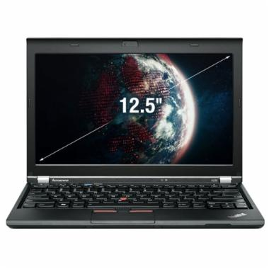 Lenovo Thinkpad X230 with SSD!