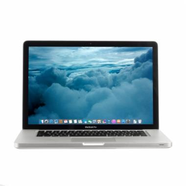 Apple Macbook Pro 15 with matte screen and 480GB SSD!