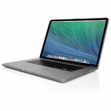 Apple Macbook Pro 15 with 256GB SSD!