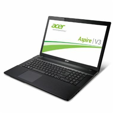 Acer Aspire V3 17-inch with SSD!