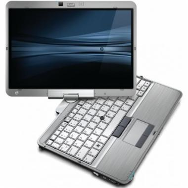 HP Elitebook 2740P Touchscreen with SSD!