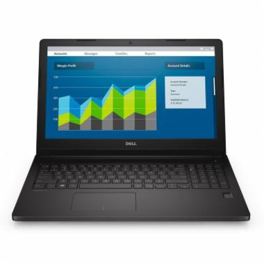Dell Latitude E5540 with 1TB SSHD