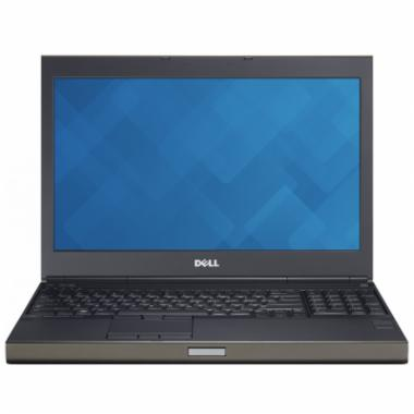 Dell Precision M4800 with 1TB SSHD