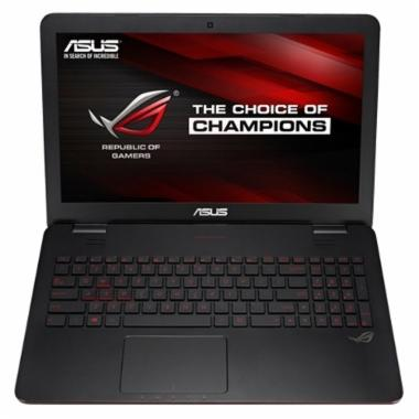 ASUS Republic of Gamers G551
