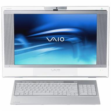 SONY VAIO all-in-one VGC-LV180 1080P with SSD