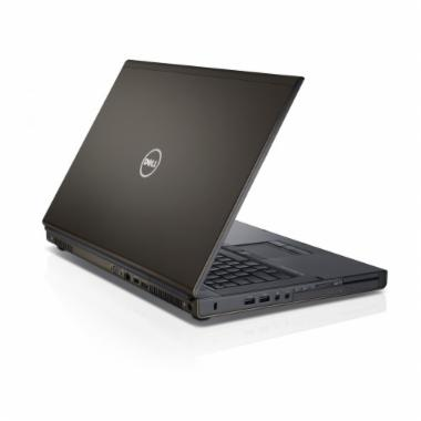 Dell Precision M6800 with 500GB SSHD + 1TB