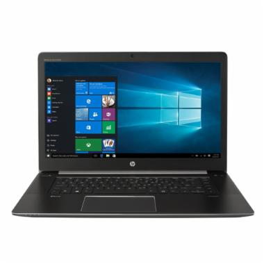 HP ZBook 15 with 500GB SSHD drive