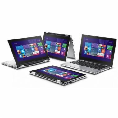 Dell Inspiron 11 3147 2-in-1 touch