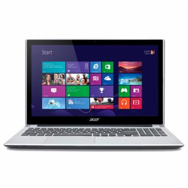 Acer Aspire V5 Touchscreen!