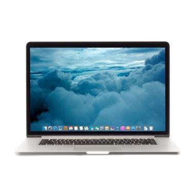 Apple Macbook Pro 15 Late 2013