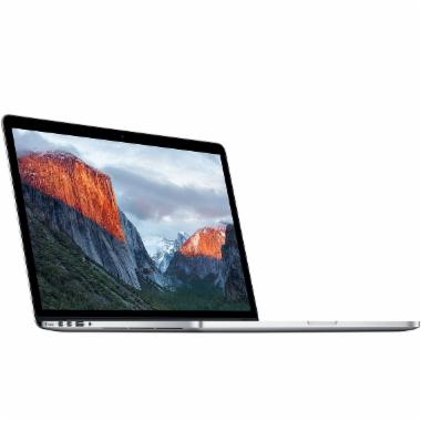 Apple Macbook Pro 15 mid 2014 with Retina Display