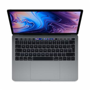 Apple Macbook Pro 13 with touchbar a1706 2017