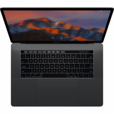 Apple Macbook Pro 15 with touchbar a1707