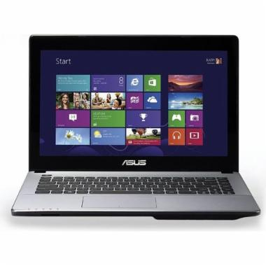 Asus R453L Sonic Master Touchscreen!