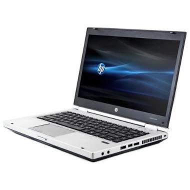 HP EliteBook8460p